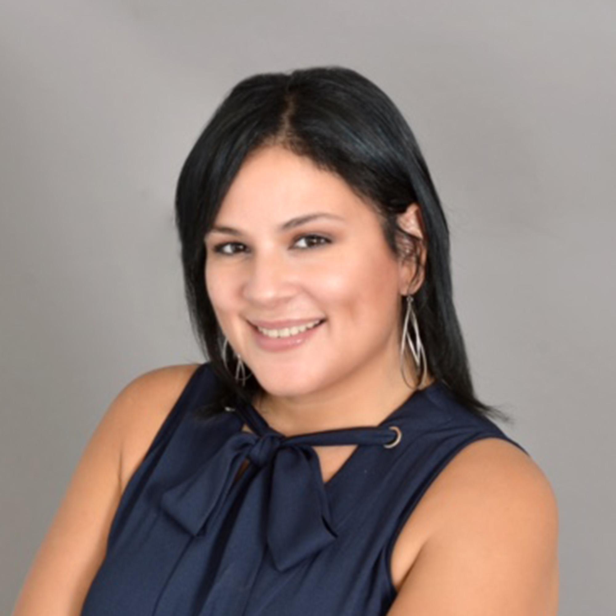 Michelle Mateo Bio